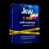 Все сайты Кувейта - доменной зоны .kw